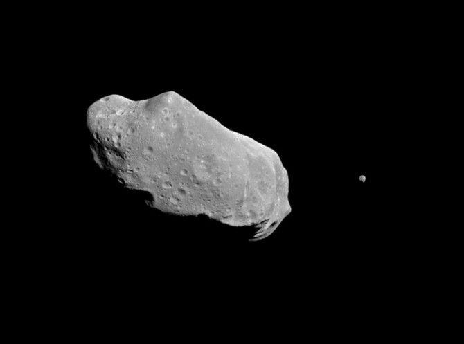 El Día del Asteroide: Riesgos, prevención y mitigación