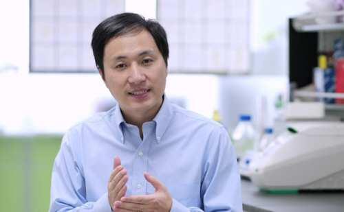 La mutación de las gemelas CRISPR aumenta la mortalidad