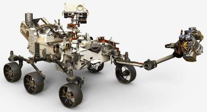El instrumento español MEDA, listo para viajar a Marte