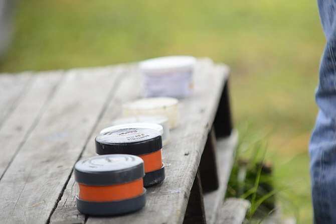 Un sensor químico ayuda a detectar minas antipersona