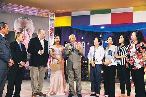 Rafael Solano estará en la memoria musical de nuestro país