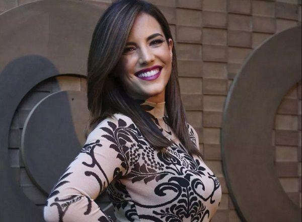 Gaby Espino es una mujer soltera ¿Se confirma la infidelidad de Jaime Mayol con Geraldine Bazán?