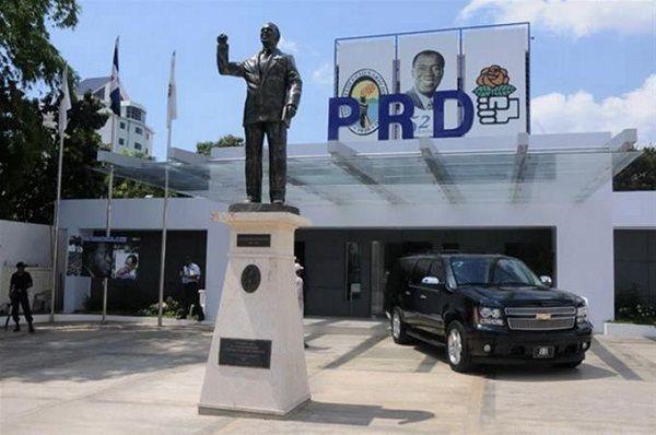 El presidente PRD, Miguel Vargas, llamó a la militancia a no intervenir en campañas de otros partidos