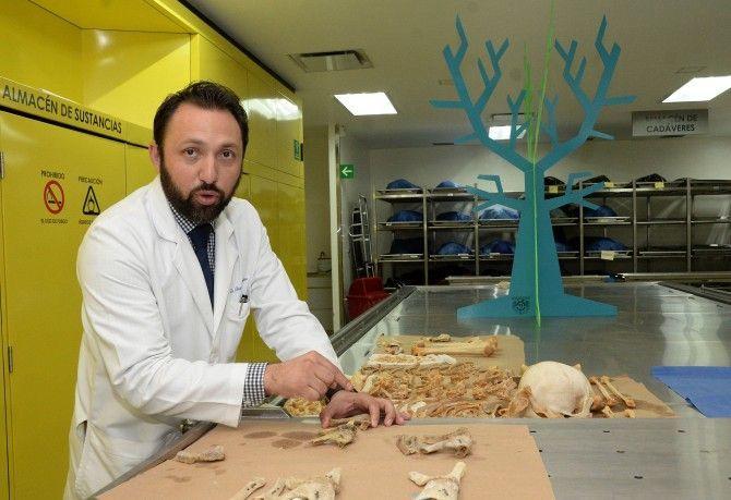 Desarrollan una novedosa fórmula para preservar cadáveres