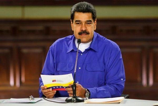 Funcionarios de Venezuela han discutido la «salida» de Maduro