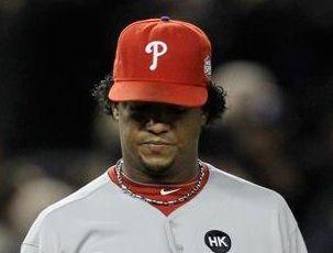 Pedro Martínez dice que las pelotas de MLB son distintas