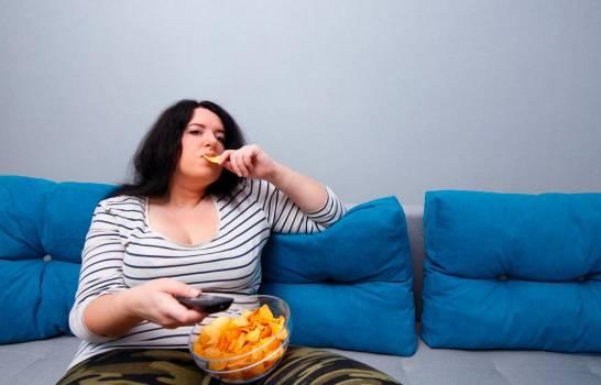 Serios problemas en la salud por el sedentarismo