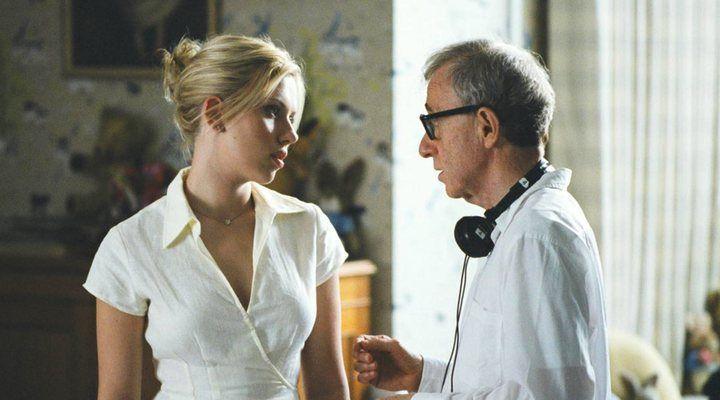 Scarlett Johansson vuelve a ser criticada por defender a Woody Allen: «Le creo y volvería a trabajar con él»