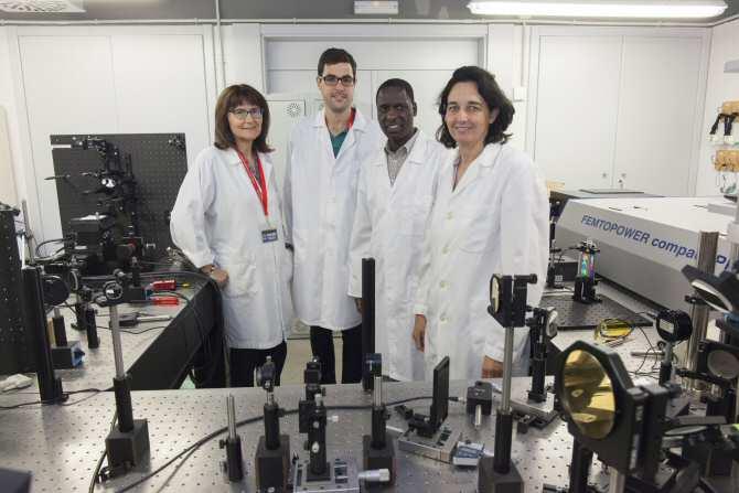 Un nuevo sensor óptico detecta concentraciones de glucosa muy bajas