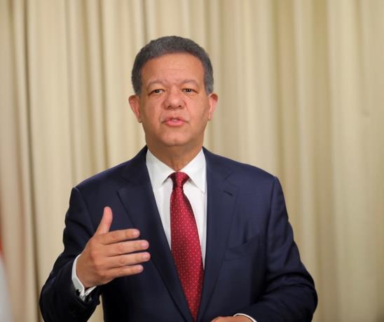 Leonel afirma gobierno es rencoroso, vengativo y que acosa y silencia voces