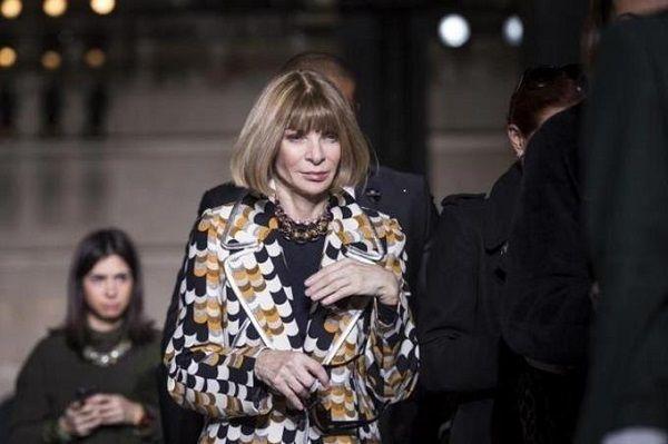 La mujer más poderosa de la industria de la moda festeja su 70 cumpleaños