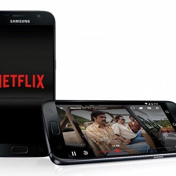 Netflix prueba en Android una herramienta para variar la velocidad
