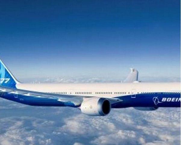 La nave espacial de Boeing no logra su primer objetivo en vuelo de prueba