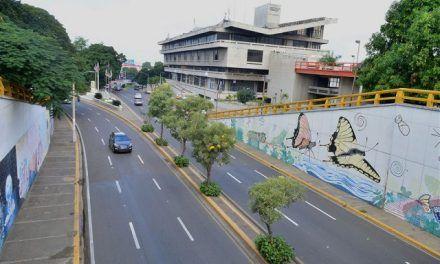 Las Carreras: una vía que desahogó a Santiago
