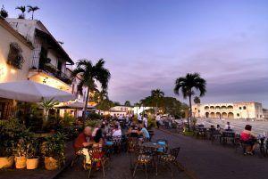 Bares y restaurantes exigen al Gobierno aplicar paquete económico para auxiliar al sector