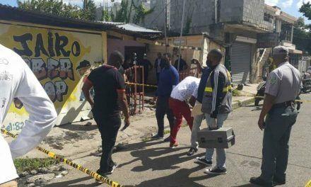 Desconocidos matan tres personas, incluyendo un niño, en peluquería de SFM