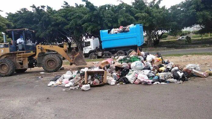 ASDE dispuesto a rescindir contratos recolección basura por incumplimiento