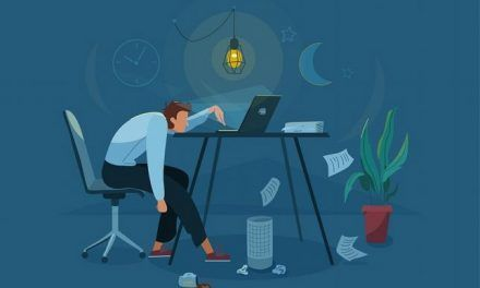 Por qué trabajar de noche puede afectar la salud