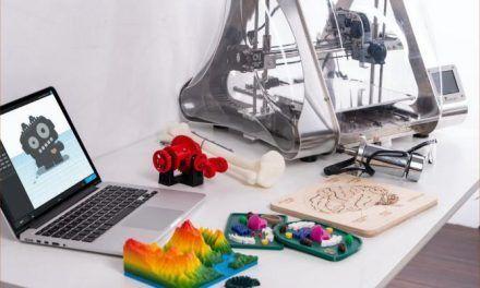 Servicio online de impresión 3D: materializa tus ideas