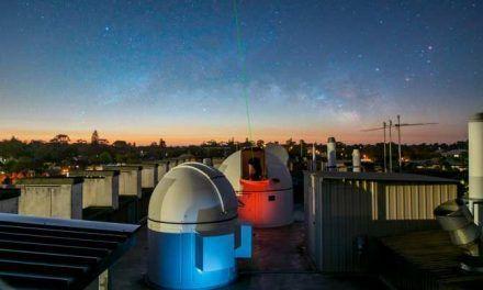 Récord mundial de transmisión láser estable a través de la atmósfera
