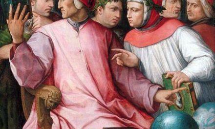Dante según Boccaccio: A 700 años de la muerte del gran florentino