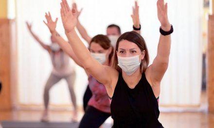Entrenamientos grupales: ¡Más que moda, hablan de salud y bienestar!
