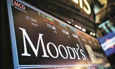 Moody's mantiene calificación a RD, destaca alta resiliencia de su economía y eleva su proyección de crecimiento a 6% del PIB