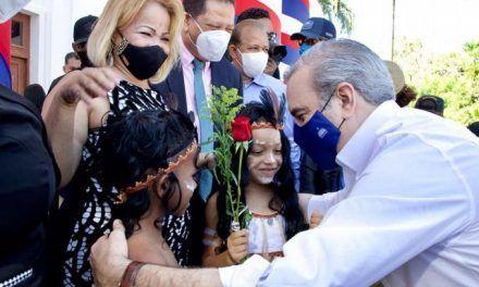Abinader declara a San Juan en estado de emergencia