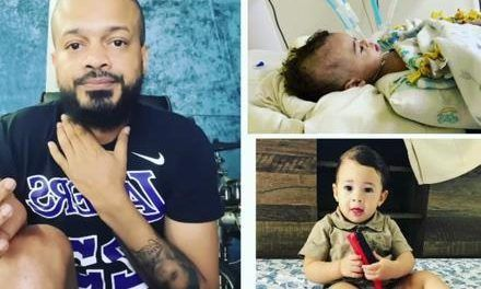 Don Miguelo donará dinero a niño con tumor cerebral maligno