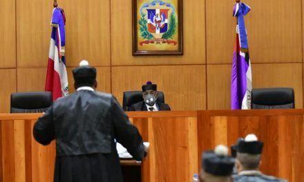 Tribunal decidirá sobre delaciones en caso Odebrecht