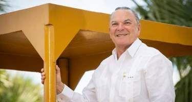 Rainieri resalta pujanza de Punta Cana para el turismo de reuniones