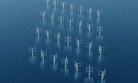Turbinas eólicas con eje vertical, ¿una alternativa a las tradicionales?