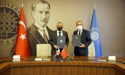 Intercambio bilateral entre universidad local y Turquía