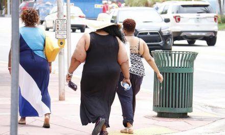 La obesidad aumenta el riesgo de padecer 10 cánceres comunes