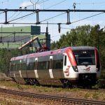 Windows 95 aún sigue usándose: estos trenes en Suecia no podrían funcionar sin él, pero hay más ejemplos