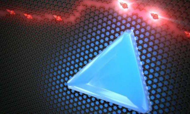 Hacia los cúbits topológicos de grafeno