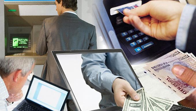Bancos no pueden debitar dinero de las cuentas sin previo acuerdo del titular
