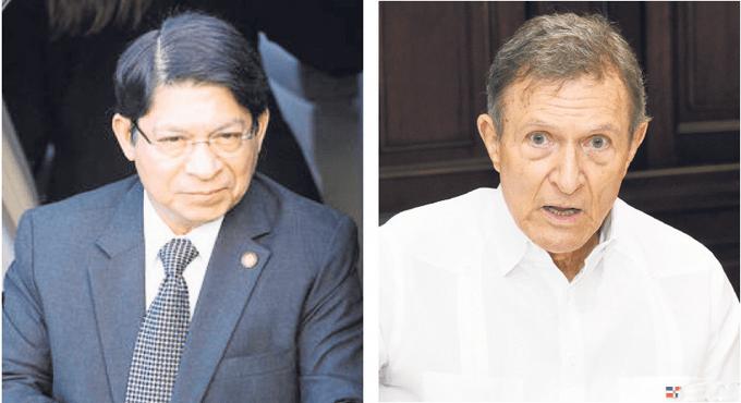 Enfrentamiento diplomático entre Nicaragua y RD