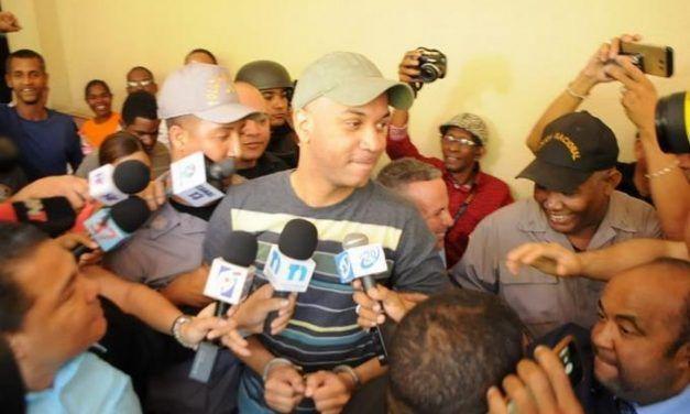 """Condenan al payaso """"Kanqui"""" a 12 años de prisión"""