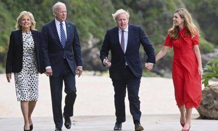 EE.UU. y Londres reinician lazos frente a retos actuales