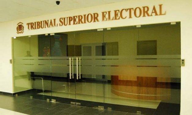 Solo siete personas se han postulado para juez del Tribunal Superior Electoral