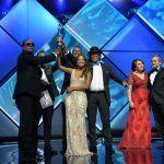De Casandra a Soberano: la premiación sortea todo tipo de dificultades durante 36 años de historia