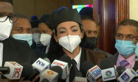 Yeni se blinda ante los riesgos en su lucha contra corrupción