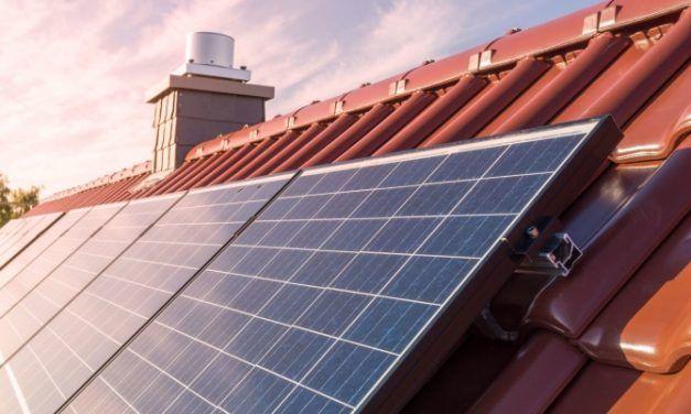¿Cómo funciona una instalación solar en invierno?