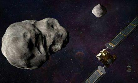 Progresan los preparativos de la misión DART para desviar la trayectoria de un asteroide