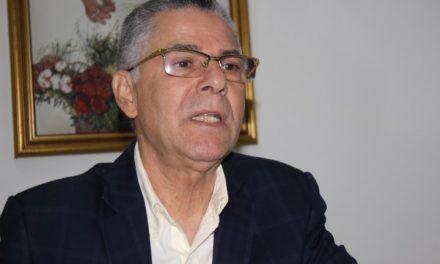 Manuel Jiménez se desvincula de apresamiento de regidor de San Luis