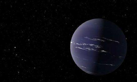 TOI-1231 b, planeta templado como la Tierra