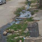 Vecinos de calle La Trinitaria en Canastica exigen su reparación