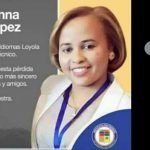Brutal: Covid-19 mata profesora de Loyola; su bebé está viva