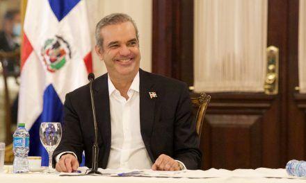 Presidente Abinader felicita equipo dominicano que clasificó a las Olimpiadas de Tokio